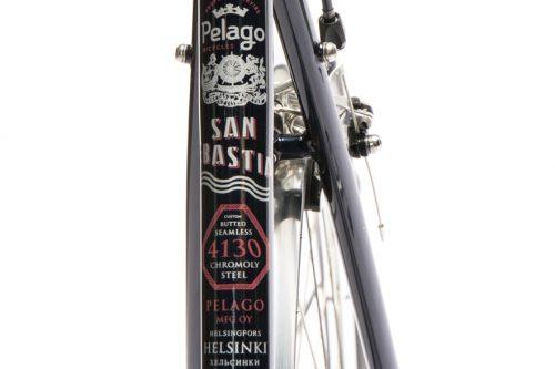 Pelago, le vélo chic et fonctionnel