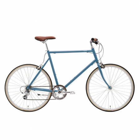 Tokyobike classic blue grey matt