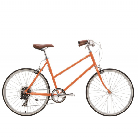 tokyobike bisous vintage orange