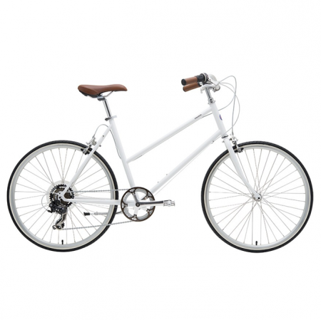 Tokyobike Bisous White 50