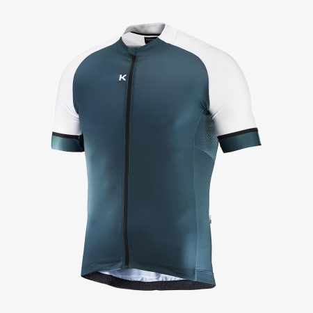 Katusha ICON jersey ss deep teal white