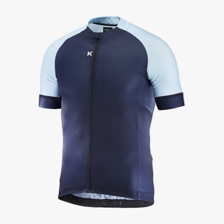 Katusha ICON jersey ss peacoat blue