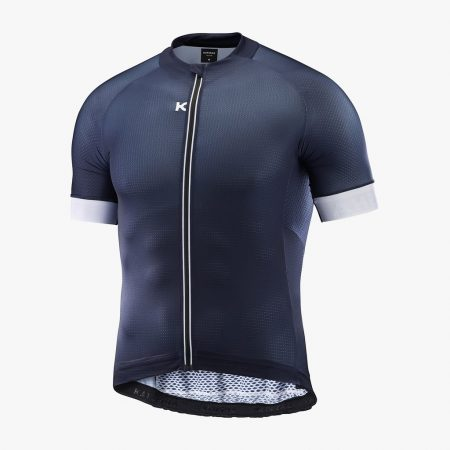 katusha SUPERLIGHT jersey ss peacoat white