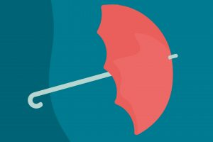 Rouler sous la pluie à vélo : équipement, conseils et encouragement