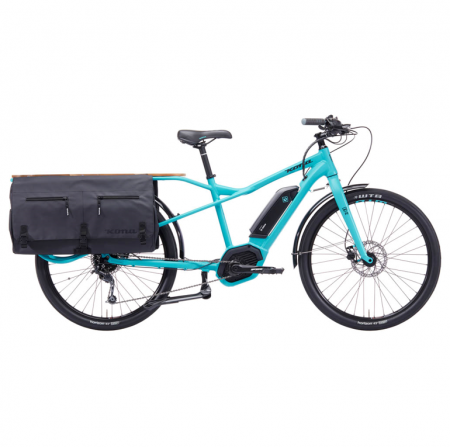kona electric ute pdp